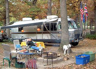 Click image for larger version  Name:Camp site Lowden.jpg Views:782 Size:144.9 KB ID:1088