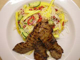Click image for larger version  Name:VIETNAMESE BEEF 005.JPG Views:123 Size:98.0 KB ID:14197