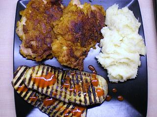 Click image for larger version  Name:OVEN FRIED CHICKEN 004.JPG Views:132 Size:113.5 KB ID:14413