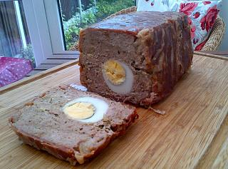 Click image for larger version  Name:Turkey and Pork Terrine.jpg Views:251 Size:83.7 KB ID:14696