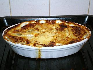 Click image for larger version  Name:SMOKED MACKEREL DAUPHINOISE 011.JPG Views:197 Size:95.5 KB ID:15180
