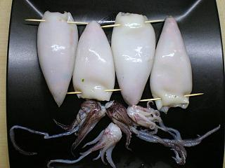 Click image for larger version  Name:STUFFED SQUID 002.JPG Views:190 Size:83.5 KB ID:15416