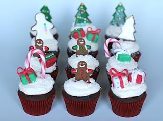 Click image for larger version  Name:cupcakes-n-macarons_gingerbread cupcakes 8.jpg Views:131 Size:38.3 KB ID:16668
