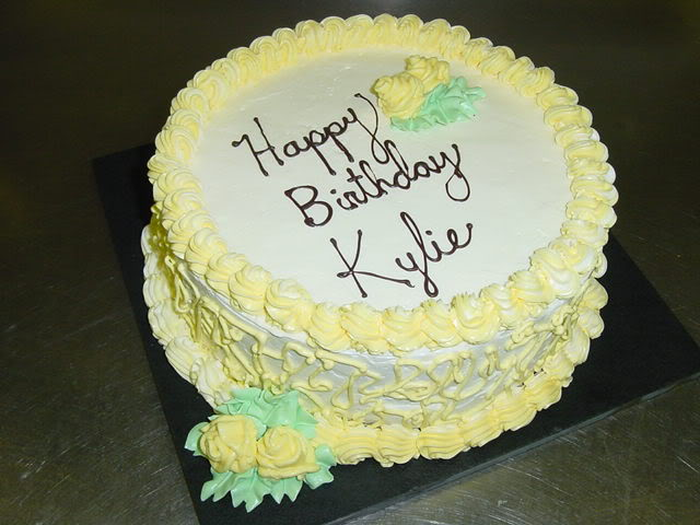 Happy Birthday Kylie Discuss Cooking Cooking Forums