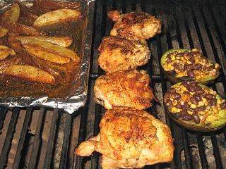 Click image for larger version  Name:grilled chicken dinner.jpg Views:121 Size:127.4 KB ID:18341