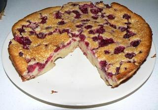 Click image for larger version  Name:Raspberry Clafouti.jpg Views:193 Size:39.2 KB ID:18792