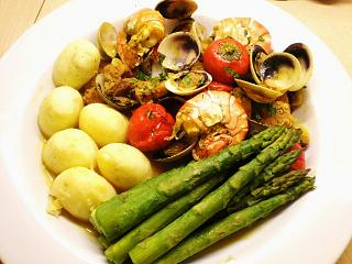 Click image for larger version  Name:PORK & SEAFOOD CATAPLANA 021.JPG Views:119 Size:94.9 KB ID:20213