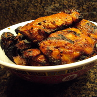Name:   guava chicken.JPG Views: 349 Size:  32.0 KB