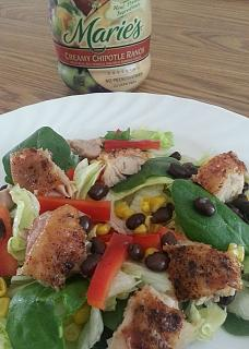 Click image for larger version  Name:chicken, black bean, and corn salad.jpg Views:114 Size:38.9 KB ID:24520