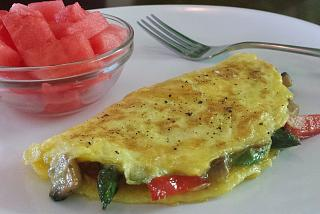 Click image for larger version  Name:veggie omelet and watermelon.jpg Views:55 Size:51.7 KB ID:25054