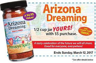 Click image for larger version  Name:Penzeys-free-arizone-dreaming.jpg Views:171 Size:72.1 KB ID:26372