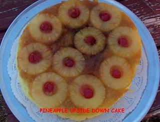 Click image for larger version  Name:Pineapple Upside Down Cake.JPG Views:263 Size:39.2 KB ID:2656