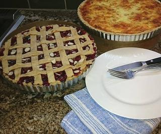 Click image for larger version  Name:cherry tart.jpg Views:139 Size:75.6 KB ID:27483