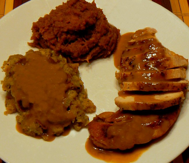 Click image for larger version  Name:chicken_stuffing_sweet_potato_092217_P1100243.JPG Views:25 Size:122.0 KB ID:27978