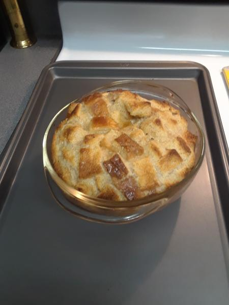 Click image for larger version  Name:Brioche Bread Pudding.jpg Views:18 Size:27.5 KB ID:30997