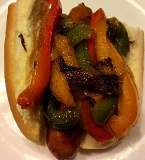 Click image for larger version  Name:smoked_turkey_sausage_peppers_091318_IMG_4859.jpg Views:15 Size:47.7 KB ID:31504