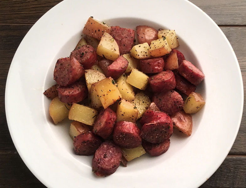 Click image for larger version  Name:SausageTaters.jpg Views:7 Size:110.3 KB ID:32447