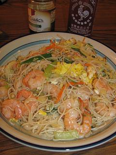 Click image for larger version  Name:King China Shrimp Mei Fun.jpg Views:19 Size:44.5 KB ID:32559