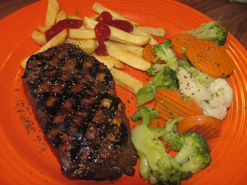 Click image for larger version  Name:Sirloin, Marintated, Grilled.jpg Views:13 Size:74.9 KB ID:32810