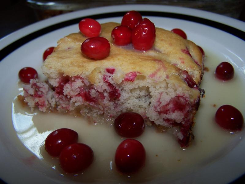 Click image for larger version  Name:Cranberry Cake 2.jpg Views:27 Size:51.9 KB ID:33138