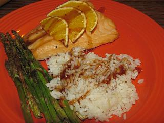 Click image for larger version  Name:Salmon Filet, Air Fryer.jpg Views:25 Size:57.8 KB ID:33250