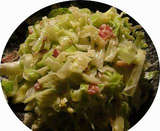 Click image for larger version  Name:Creamed Cabbage.jpg Views:56 Size:53.4 KB ID:33286