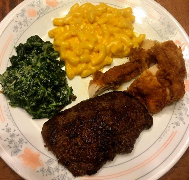 Click image for larger version  Name:chicken_steak_mac_cheese_spinach_021019_IMG_5387.jpg Views:29 Size:63.9 KB ID:33566