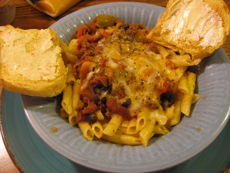 Click image for larger version  Name:Chili-Penne & Cheese.jpg Views:14 Size:68.7 KB ID:33786