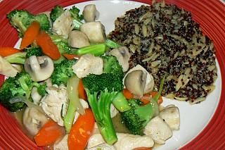 Click image for larger version  Name:chicken_stir_fry_tricolor_quinoa_Pilaf_011411_P1070196.JPG Views:29 Size:145.8 KB ID:33828