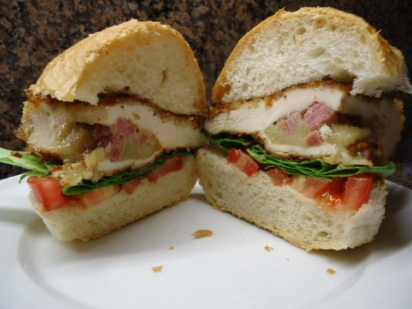 Click image for larger version  Name:provolone and pancetta stuffed chicken breast sandwich.jpg Views:17 Size:35.8 KB ID:34017