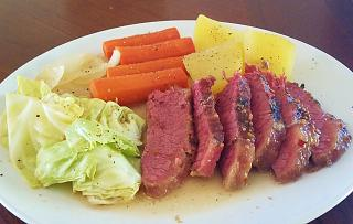 Click image for larger version  Name:Corned beef dinner.jpg Views:44 Size:51.7 KB ID:34056