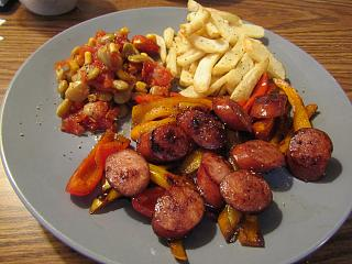 Click image for larger version  Name:Brats & Peppers, Triple Succotash.jpg Views:18 Size:69.8 KB ID:34347