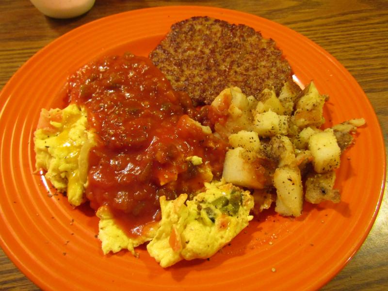 Click image for larger version  Name:Omelet, Western, Sausage, Home Fries.jpg Views:13 Size:71.7 KB ID:34415
