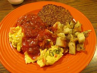 Click image for larger version  Name:Omelet, Western, Sausage, Home Fries.jpg Views:19 Size:71.7 KB ID:34415