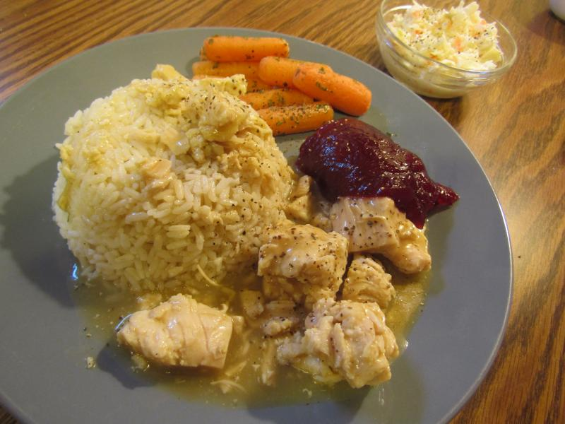 Click image for larger version  Name:Chicken & Rice.jpg Views:9 Size:63.4 KB ID:34696