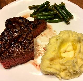 Click image for larger version  Name:sirloin_steak_taters_bean_061619_IMG_5912.jpg Views:17 Size:54.4 KB ID:35220