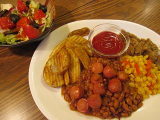 Click image for larger version  Name:Beans 'n Franks..jpg Views:51 Size:71.0 KB ID:35424