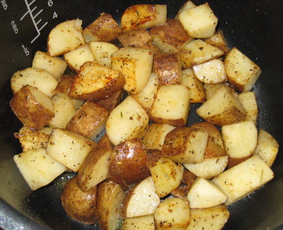 Click image for larger version  Name:roasted potatoes.jpg Views:79 Size:105.8 KB ID:3577
