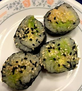 Click image for larger version  Name:sushi_avocado_roll_080619_IMG_6069.jpg Views:47 Size:51.7 KB ID:35999