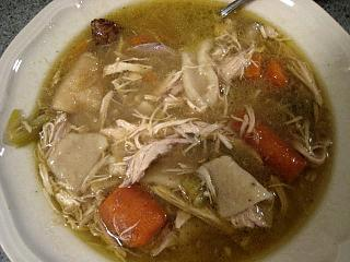 Click image for larger version  Name:Chicken & Slippery Dumplings.jpg Views:151 Size:80.5 KB ID:3614