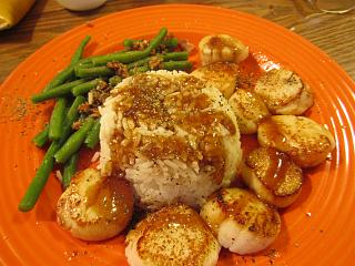 Click image for larger version  Name:Scallops, Seared, Orange Sauce.jpg Views:10 Size:75.4 KB ID:36151