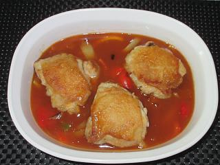 Click image for larger version  Name:IMG_8781 Photo of unbaked chicken thighs.jpg Views:12 Size:54.3 KB ID:36617