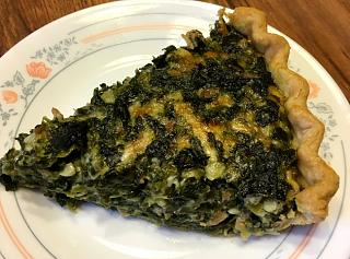 Click image for larger version  Name:sausage_spinach_pie_091019_2_IMG_6204.JPG Views:50 Size:137.7 KB ID:36666