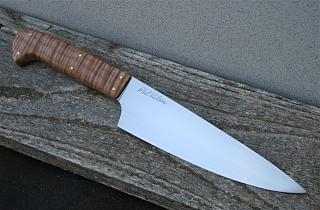 Click image for larger version  Name:Phil Wilson Chef Knife.jpg Views:214 Size:57.2 KB ID:3696