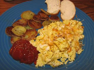 Click image for larger version  Name:Egg Scramble, Cheesey .jpg Views:14 Size:63.0 KB ID:37457