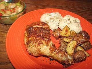 Click image for larger version  Name:Chicken Roasted .jpg Views:45 Size:75.7 KB ID:37664
