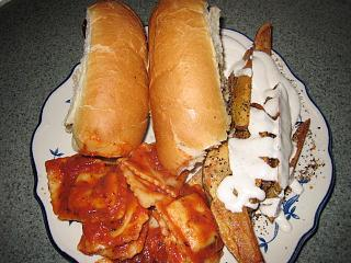 Click image for larger version  Name:the rest of dinner.jpg Views:134 Size:101.1 KB ID:3818
