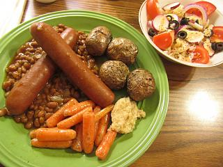 Click image for larger version  Name:bEEF fRANKS .jpg Views:29 Size:76.7 KB ID:38392