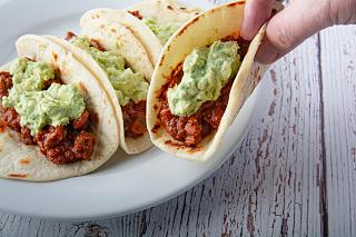 Click image for larger version  Name:Bean Taco.jpg Views:14 Size:63.3 KB ID:39806