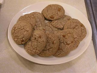 Click image for larger version  Name:CinnamonChipSpiceCookies.jpg Views:164 Size:54.8 KB ID:4018